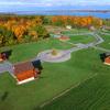 Cobtree Vacation Rental  Resort - Finger Lakes, NY