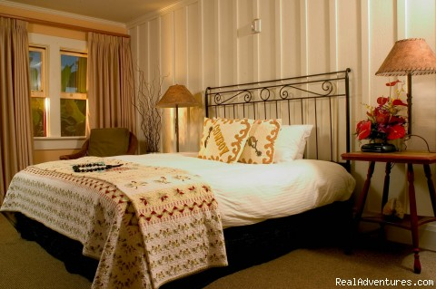 The Lodge - Deluxe guest room - The Lodge & Beach Village at Molokai Ranch