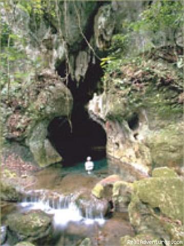 Visit rare reserve territories with Mayawalk Tours: Actun Tunichil Muknal