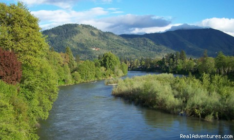 Beautiful Grants Pass just down the road - Nana's Nook Studio/1br close to everything