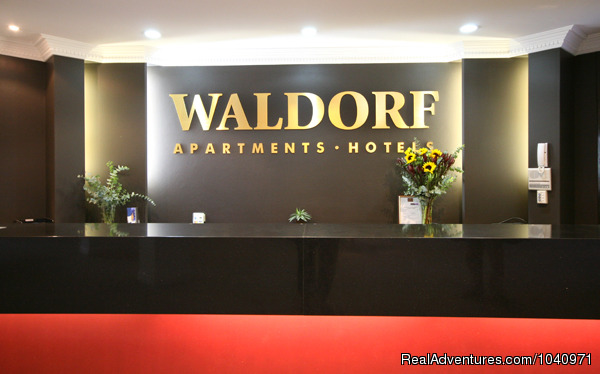 Image #3 of 8 - Pennant Hills Waldorf Apartment Hotel,Sydney