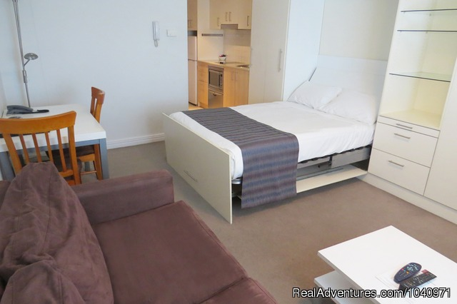 - Pennant Hills Waldorf Apartment Hotel,Sydney