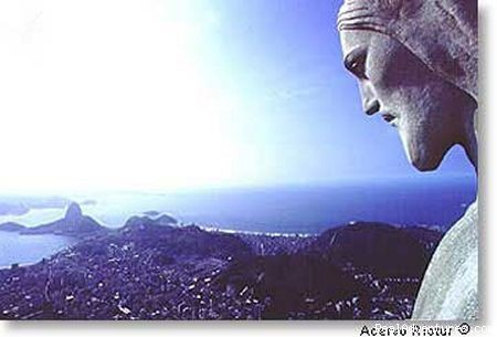 VACATION Copacabana Rio de Janeiro Photo #1
