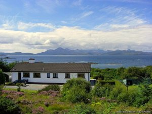 If Your Looking For Accommodation Look No Further Kyle of Lochalsh West Highlands Scotland, United Kingdom Bed & Breakfasts