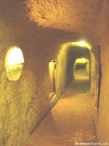 - Hotel Hacienda del Molino