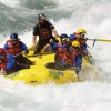 Adventure Travel Lodge in Scenic Patagonia Chile Futaleufu, Chile Rafting Trips