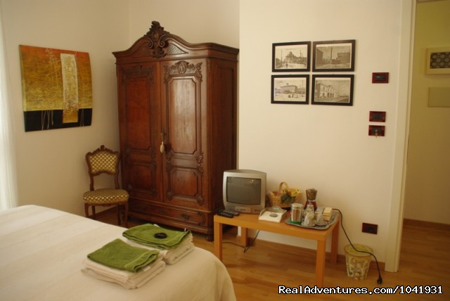 Guest House Bologna,  romantic atmosphere