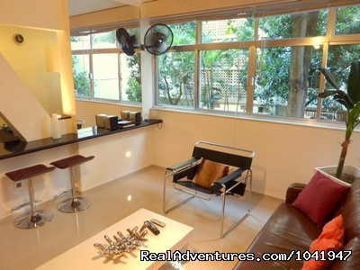 - Rio de Janeiro - beautiful 1 bedroom by the beach