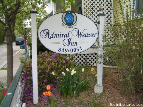 - Historical B & B in the heart of Newport, RI