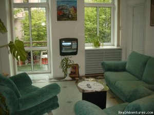 Apartments in Vilnius - Rent a well located Flat Vilnius, Lithuania Vacation Rentals
