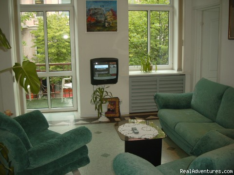 Apartments in Vilnius - Rent a well located Flat