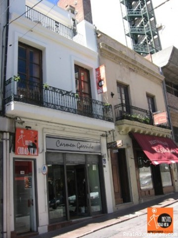 Living - The best location in Montevideo