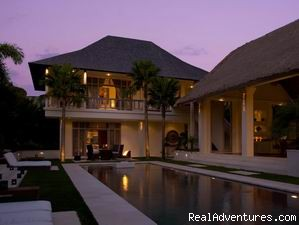 Nalina Villa, the next dimension in luxury Bali, Indonesia Vacation Rentals