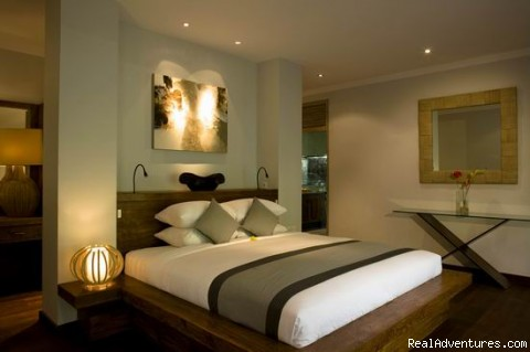 2nd Bedroom  - Nalina Villa, the next dimension in luxury