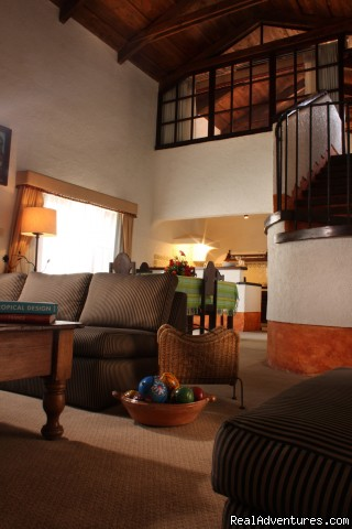 Villas with living, dinning room, kitchen and garden (#4 of 9) - The Best kept secret in Antigua !!