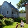 Alvidra two storey house sleeps 8 people