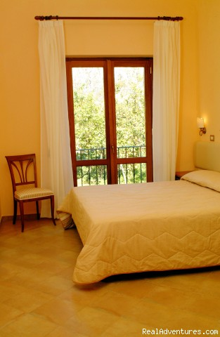 rooms - Il Roseto