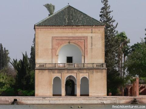 Absolute Morocco Marrakesh, Morocco Sight-Seeing Tours