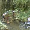The Santiago Route on Mountain Bike