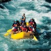 Family Adventure at Glacier National Park Rafting Trips Montana