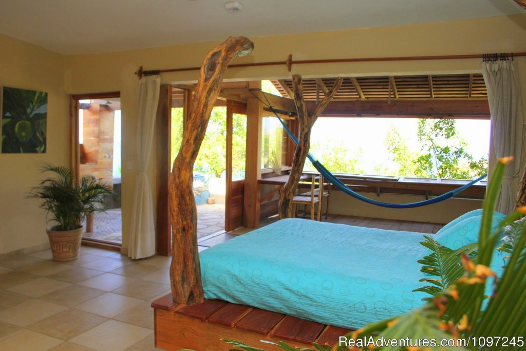Love Nest our newest suite | Image #4/22 | Back to Eden Strawberry Fields Together Jamaica