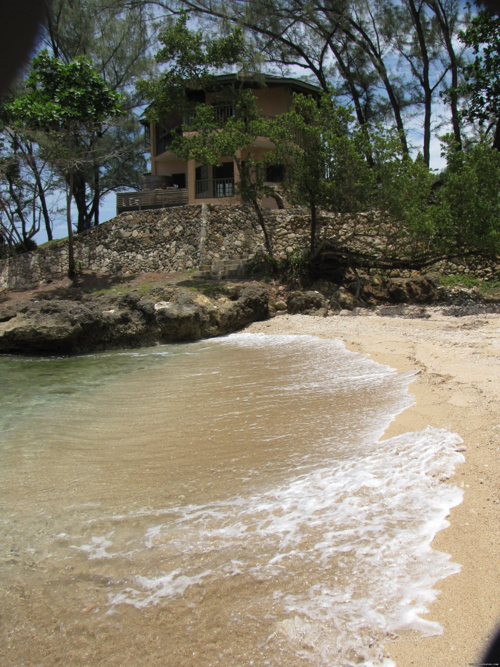 Your Own Private Beach Cove | Image #17/22 | Back to Eden Strawberry Fields Together Jamaica
