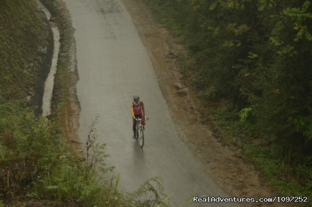 Vietnam Biking Tours, Vietnam Adventure Tours