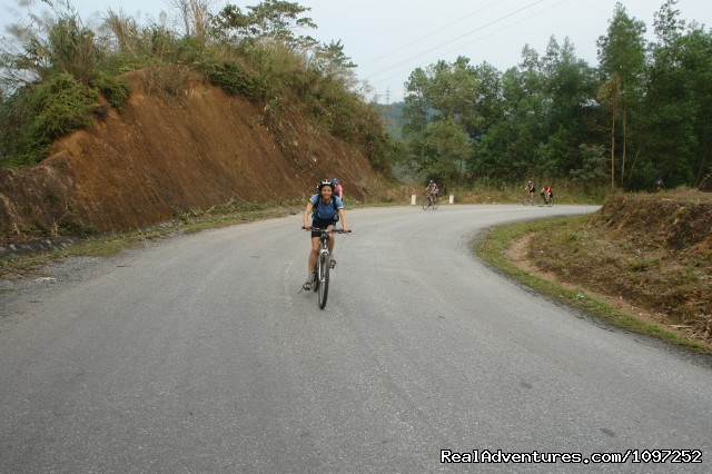 - Vietnam Biking Tours, Vietnam Adventure Tours