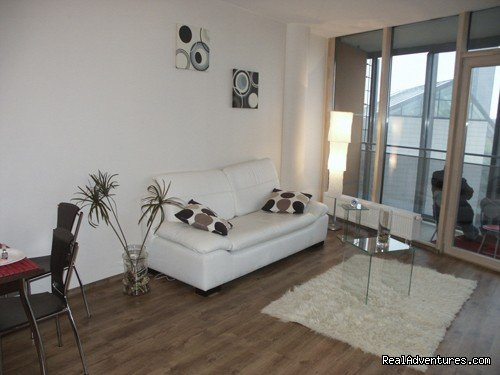 Image #2/9 | Rent An Apartment In Vilnius, Short Or Long Term