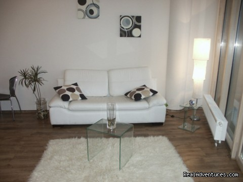 Rent An Apartment In Vilnius, Short Or Long Term