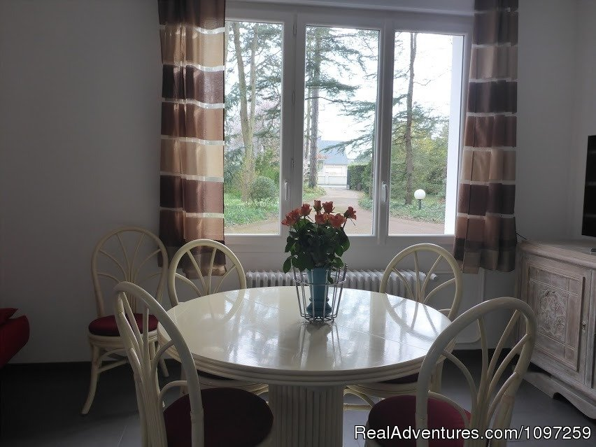 Image #6/13 | bed  breakfast & rental Tours Amboise loire valley