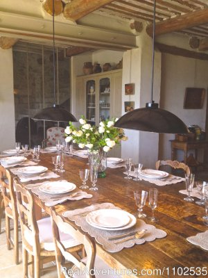 Charming Holidays Rental & Guest House Le Thor, France Vacation Rentals