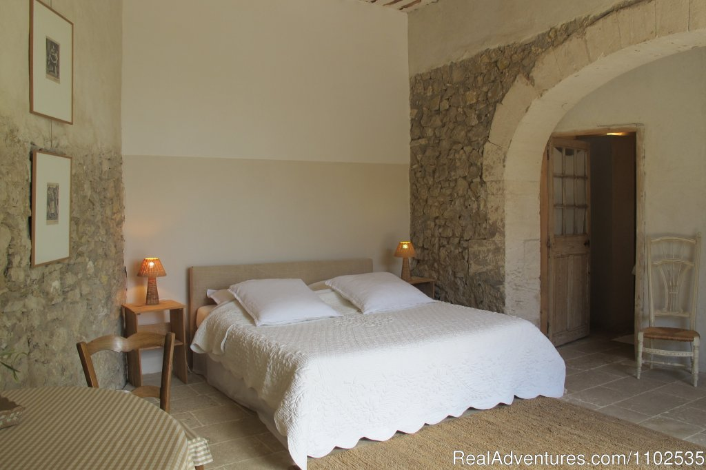 Ensuite Large Bedroom | Image #16/22 | Charming Holidays Rental & Guest House