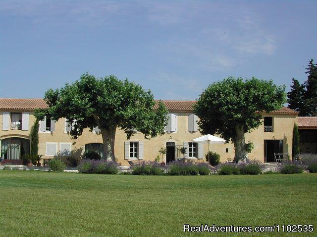 La Garance en Provence - Charming Holidays Rental & Guest House