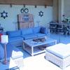 Summer Sitting room & Dinning room