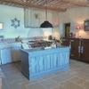 Professional Provencal Kitchen