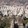 Trekking Turkey; Taurus Mountains Cappadocia Trek