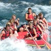 Rafting in Dalaman River