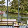 Spinnaker Chincoteague Waterfront Vacation House -