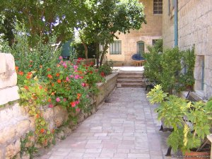 Perfect Location - Vacation at Magas House Jerusalem, Israel Vacation Rentals