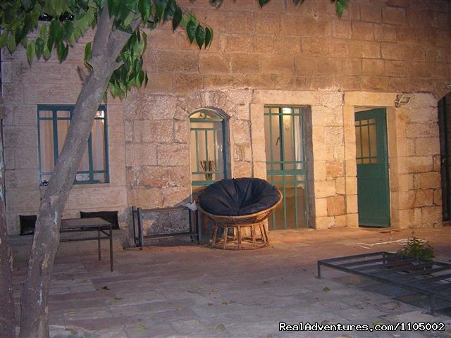Magas House Jerusalem - Outdoor - Near The Old City - Green & Quiet