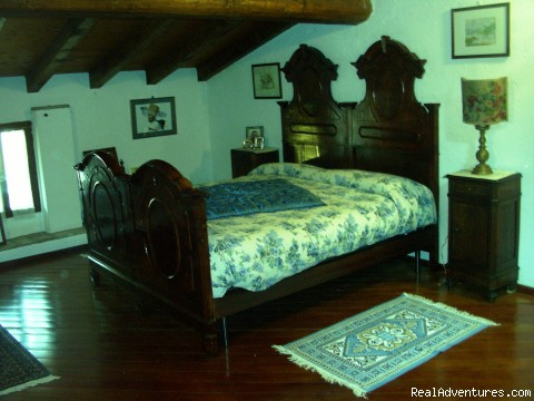 The Attic - Your home away from home near Lake Garda