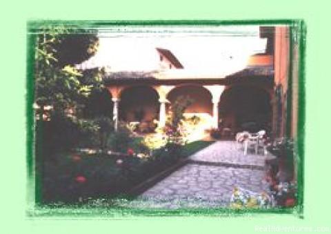 The Courtyard - Your home away from home near Lake Garda