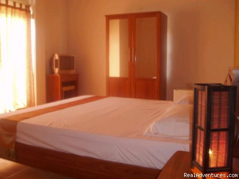 Superior Room - Little Buddha Phuket