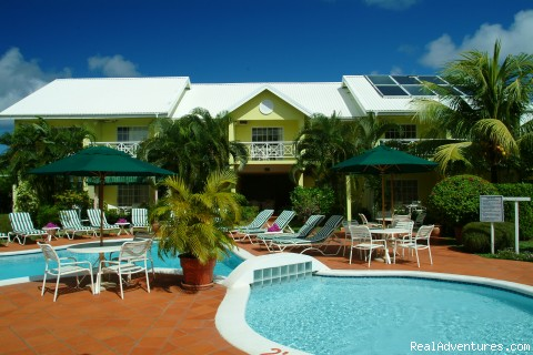 Bay Gardens Hotel Gros Islet Saint Lucia Hotels Resorts