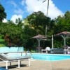 Panoramic View Of The Atlantic  And Rain Forest Vacation Rentals scarborough, Trinidad & Tobago