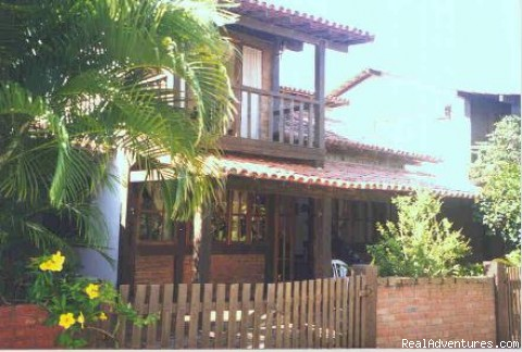Holiday House to Rent in Buzios - Brazil