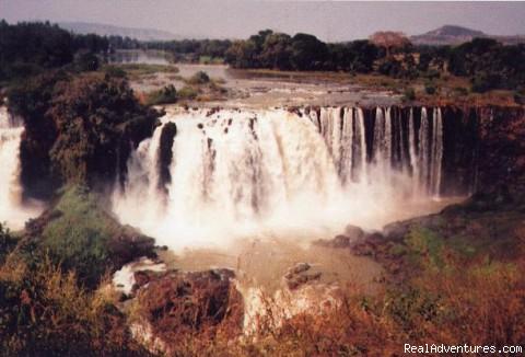 Visit Ethiopia, Tour in Ethiopia: Historical