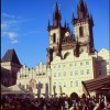Genuine Romance Adventures we have two tours a year to Prague