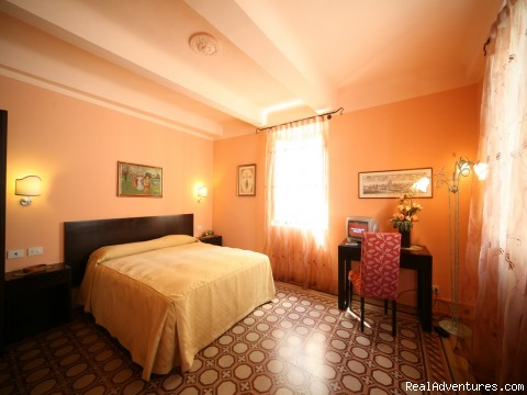 Double room superior - Elegant Bed&Breakfast